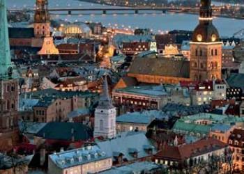 Litauen – Lettland – Estland