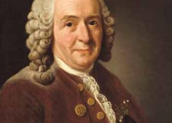 Carl von Linné (1707–1778), Alexander Roslin