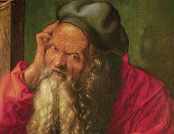 Aachen - 550 Jahre Albrecht Dürer