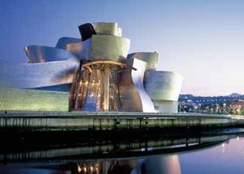 Bilbao - Baskenland für Opernfreunde