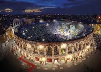 Arena di Verona - 150 Jahre Verdis Aida