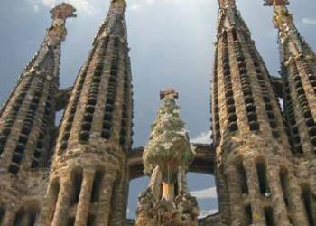Barcelona - Mehr als Gotik und Gaudi
