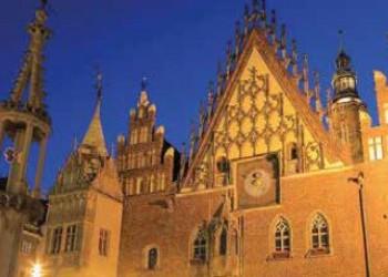 Breslau - Mekka der architektonischen Avantgarde