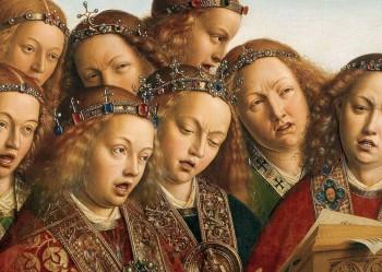 Einladung zur Inforeise zu Van Eyck nach Gent & Brügge