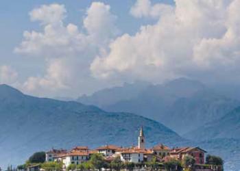 Lago Maggiore - Majestätische Alpen und mediterranes Flair