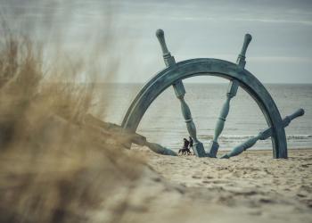 Oostende - KUNST AM MEER