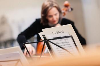 Thüringen - Bach entdecken