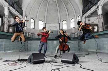 Schleswig-Holstein Musik Festival - der Norden erklingt