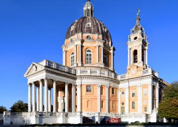 Turin - Glanz und Grandezza im Piemont