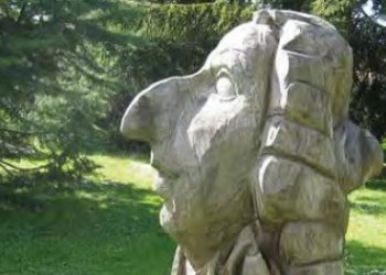 Uppsala - die Gärten von Linné