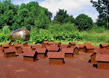 Rheinland - Schätze der Gartenkunst